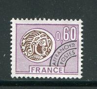 FRANCE- Préoblitéré Y&T N°140- Oblitéré - 1964-1988