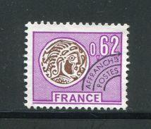 FRANCE- Préoblitéré Y&T N°141- Oblitéré - 1964-1988