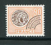 FRANCE- Préoblitéré Y&T N°142- Oblitéré - 1964-1988