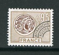 FRANCE- Préoblitéré Y&T N°143- Oblitéré - 1964-1988