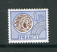 FRANCE- Préoblitéré Y&T N°145- Oblitéré - 1964-1988