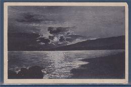 = La Lune Sur Plan D'eau, Lac De Montagne, Ou Autre ???????? - Other