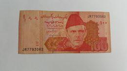 PAKISTAN 100 RUPEES 2014 - Pakistan