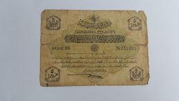 TURCHIA IMPERO OTTOMANO 1916 - Turquia