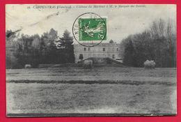 CPA Carpentras - Château Du Martinet - Carpentras