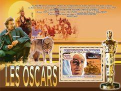 GUINEA 2008 - Oscar, Indians - YT BF927; CV = 13 € - American Indians