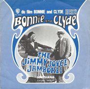 "B-O-F  The Jimmy Joyce Jamboree / Dunaway / Beatty  ""  Bonnie And Clyde  "" - Filmmusik"