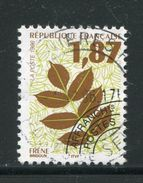 FRANCE- Préoblitéré Y&T N°236- Oblitéré - Preobliterati