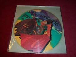 LUCIA  ° TORERO OLE  ° GRANDIOSA CORRIDA DE TOROS  EN PICTURE DISC - Vinyl-Schallplatten