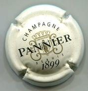 CAPSULE-CHAMPAGNE PANNIER N°38 Fond Crème - Pannier
