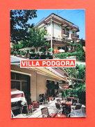 Cartolina Rivabella Di Rimini - Villa Podgora - 1970 Ca. - Rimini