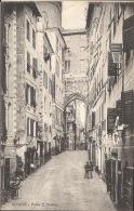 ITALIE  GENOVA  Porta S Andrea - Genova
