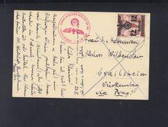 Generalgouvernement AK Krakau 1941 Maximilian Von Haldenwang An Ehefrau - Besetzungen 1938-45