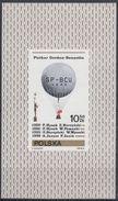 POLONIA 1981 Nº HB-93 NUEVO - Blocs & Hojas