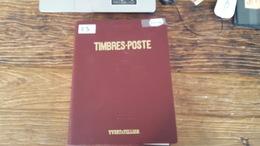 LOT 381754 ALBUM TIMBRE DES ETATS UNIS COTE MONSTRE NEUF* OBLITERE  PORT A 10 EUROS - Stamps