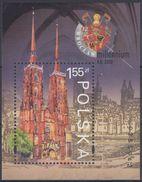POLONIA 2000 Nº HB-150 NUEVO - Blocs & Hojas
