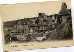 76 ETRETAT - Le Camondet - Etretat