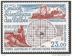 TAAF Terres Australes Et Antarctiques Françaises 1994 Yvertn° LP PA 130 *** MNH Cote 11 Euro - Poste Aérienne