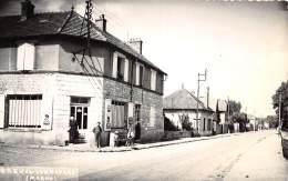 51 - MARNE / Breuil Sur Vesle - 511345 - Beau Cliché - France