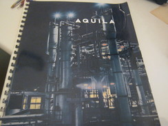"""PUBBLICAZIONE """"AQUILA"""" - Voitures"""