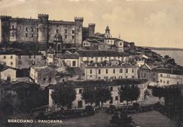 CARTOLINA  - POSTCARD - ROMA - IL QUIRINALE - Places & Squares