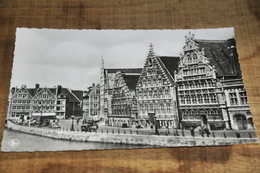 299- Gent / Gand,  Graslei - Gent