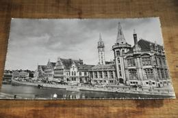 300- Gent / Gand,  Graslei - 1960 - Gent