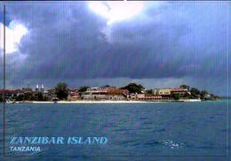 TANZANIA, ZANZIBAR ISLAND, INDIAN OCEAN  [40556] - Tanzania