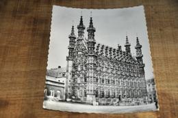 301- Leuven, Stadhuis - Leuven