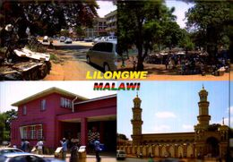 MALAWI, LILONGWE, ASPECTOS DA  CIDADE   [12517] - Malawi