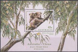 AUSTRALIA 1995 Nº HB-28 USADO - Hojas Bloque