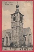 Anderlues - Eglise St. Médard - 1907 ( Voir Verso ) - Anderlues