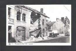 NIEUWPOORT - STAD 1940 - KAALSTRAAT   - NELS  (6823) - Nieuwpoort