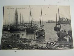 53    LOGUIVY Le Port - France