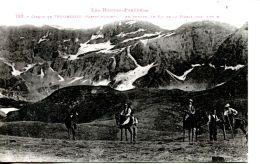 N°60548 -cpa Cirque De Troumouse - Autres Communes