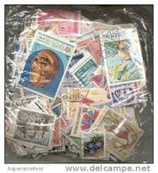 1000 ESTAMPILLAS UNIVERSALES - 1000 (ONE THOUSAND) STAMPS WORLDWIDE - MILE - Timbres