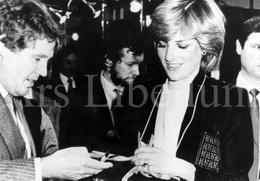 Repro Photo / ROYALTY / United Kingdom / British Dominions / Princess Diana / Princess Of Wales / 1981 - Reproductions