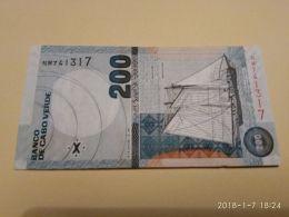 200 Escudos 2005 - Capo Verde