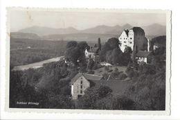 18995 - Schloss Wildegg - AG Argovie