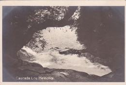 CASCADA LOS HELECHOS. REGION DE LOS LAGOS. CHILE-TBE-BLEUP - Chili