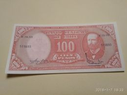 100 Pesos 1960 - Cile