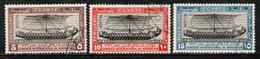 EGYPT 1926 - Set Used - Egypt