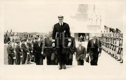 Postcard / ROYALTY / Belgium / Belgique / Prince Albert / Prins Albert / Neuville-en-Condroz / 1960 - Neupre