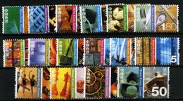 1848-Hong Kong Nº 1022/42 - 1997-... Sonderverwaltungszone Der China