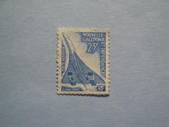 1973 Nouvelle Calédonie Yvert PA 139 Oblit Scott C99 Michel 531 Concorde Airplane - Poste Aérienne