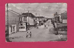 85 - SAINT JEAN DES MONTS - Plage Des Demoiselles - Saint Jean De Monts
