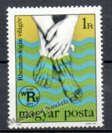 Hongrie - Hungary 1977 Yvert 2585, Year Of The Rheumatology - MNH - Hungría