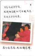 Singapore - Chinese Girls, Hello Thailand, 172SIGF99, 1999, Used - Singapore