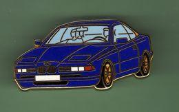 BMW *** BLEUE N°3 *** Signe Arthus BERTRAND *** A001.... - Arthus Bertrand