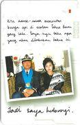 Singapore - Couple, Photos, 183SIGC99, 1999, Used - Singapore